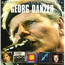 GEORG DANZER - Original Album Classics, 5 CDs-Set