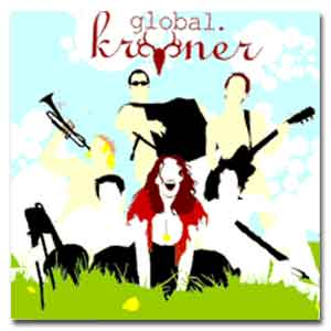 GLOBAL.KRYNER - CD Global Kryner (2004)