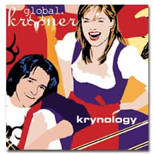GLOBAL.KRYNER - CD Krynology (2005)
