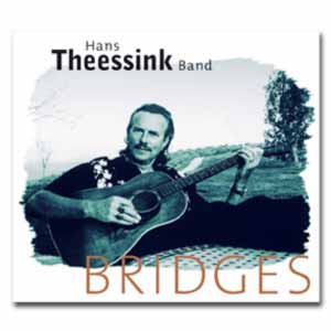 HANS THEESSINK - CD Bridges