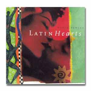 MARIO BERGER - CD Latin Hearts
