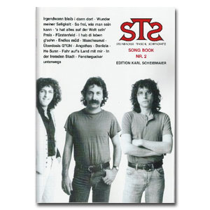 S.T.S. - Songbook Nr. 2