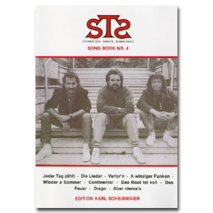 S.T.S. - Songbook Nr. 4