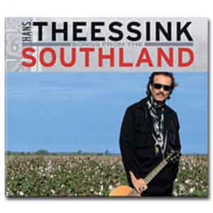 HANS THEESSINK - CD Songs from the Southland