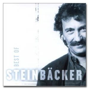 STEINBÄCKER - CD  Best Of (2002) - signiert!